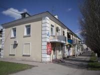 Кемерово, Ленина проспект, дом 14. многоквартирный дом
