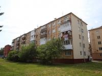 Кемерово, улица Калинина, дом 3. многоквартирный дом