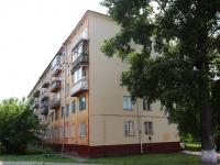 Кемерово, улица Калинина, дом 7. многоквартирный дом