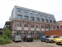 Кемерово, улица Кирова, дом 12 к.1. офисное здание