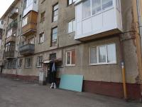 Кемерово, Кирова ул, дом 38