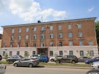 Кемерово, Кирова ул, дом 53