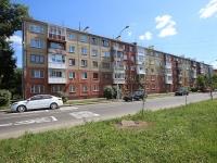 Кемерово, Красная ул, дом 12