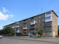 Кемерово, Красная ул, дом 16