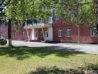 Кемерово, Красная ул, дом 23