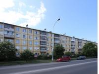 Кемерово, улица Мичурина, дом 15. многоквартирный дом