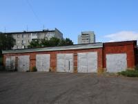 Кемерово, улица Мичурина, дом 19А. гараж / автостоянка