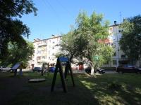 Кемерово, улица Мичурина, дом 21. многоквартирный дом