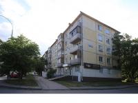 Кемерово, Мичурина ул, дом 21