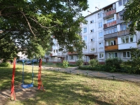 Кемерово, улица Мичурина, дом 35. многоквартирный дом