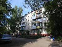 Кемерово, улица Мичурина, дом 37. многоквартирный дом