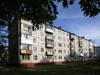 Кемерово, улица Мичурина, дом 37А. многоквартирный дом