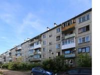 Кемерово, улица Мичурина, дом 39. многоквартирный дом