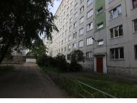 Кемерово, Мичурина ул, дом 57