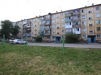 Кемерово, Мичурина ул, дом 116