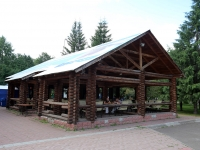 Кемерово, улица Мичурина, дом 24. кафе / бар
