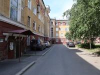 Кемерово, Весенняя ул, дом 4