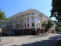 Кемерово, улица Весенняя, дом 10. многоквартирный дом