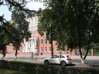 Кемерово, Весенняя ул, дом 17