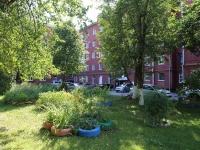 Кемерово, Весенняя ул, дом 18