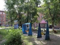 Кемерово, Весенняя ул, дом 21