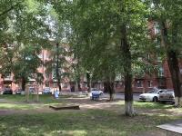 Кемерово, Весенняя ул, дом 23