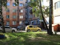 Кемерово, Весенняя ул, дом 26