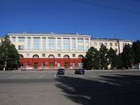 Кемерово, Весенняя ул, дом 28