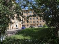 Кемерово, Николая Островского ул, дом 29