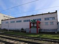 Кемерово, Советский проспект, дом 25 к.1. магазин