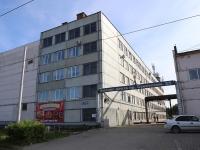 Кемерово, Советский проспект, дом 25. офисное здание