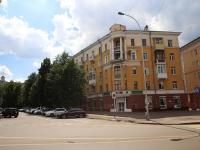 Кемерово, улица Орджоникидзе, дом 2А. многоквартирный дом