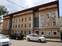 Кемерово, Орджоникидзе ул, дом 6