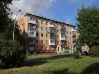 Кемерово, 50 лет Октября ул, дом 8