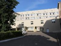 Кемерово, 50 лет Октября ул, дом 10
