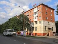 Кемерово, 50 лет Октября ул, дом 18