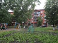 Кемерово, 50 лет Октября ул, дом 22