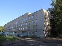Кемерово, Красноармейская ул, дом 50
