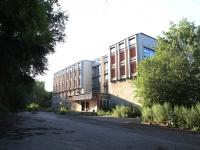 Кемерово, улица Красноармейская, дом 50. офисное здание