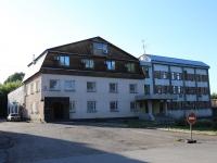 Кемерово, улица Красноармейская, дом 50А. многофункциональное здание