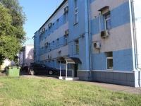 Кемерово, улица Красноармейская, дом 80. офисное здание