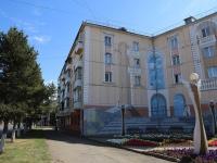 Кемерово, Красноармейская ул, дом 101