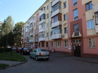 Кемерово, Красноармейская ул, дом 103