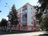 Кемерово, Красноармейская ул, дом 105