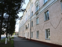Кемерово, Красноармейская ул, дом 115