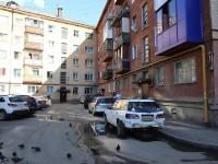 Кемерово, Красноармейская ул, дом 124