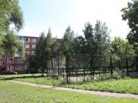 Кемерово, Красноармейская ул, дом 127