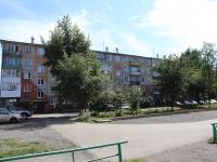 Кемерово, Красноармейская ул, дом 135