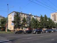 Кемерово, Красноармейская ул, дом 140
