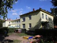 Кемерово, улица Рукавишникова, дом 1А. детский сад №155